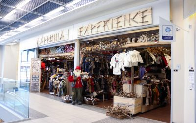 Lapponia Experience